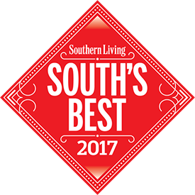 Southern Living South's Best 2017